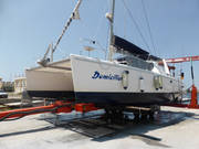 Maxim 37 Catamaran