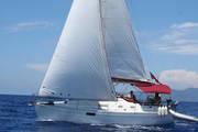 Oceanis 321