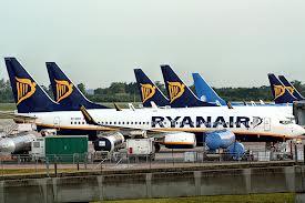 Ryanair Preveza Lefkas flights