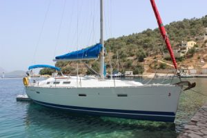 Oceanis 373 For Sale