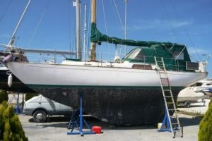 Elizabethan 35 For Sale